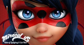 MIRACULOUS / LADY BUG