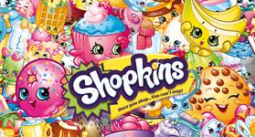 SHOPKINS / CİCİBİCİLER